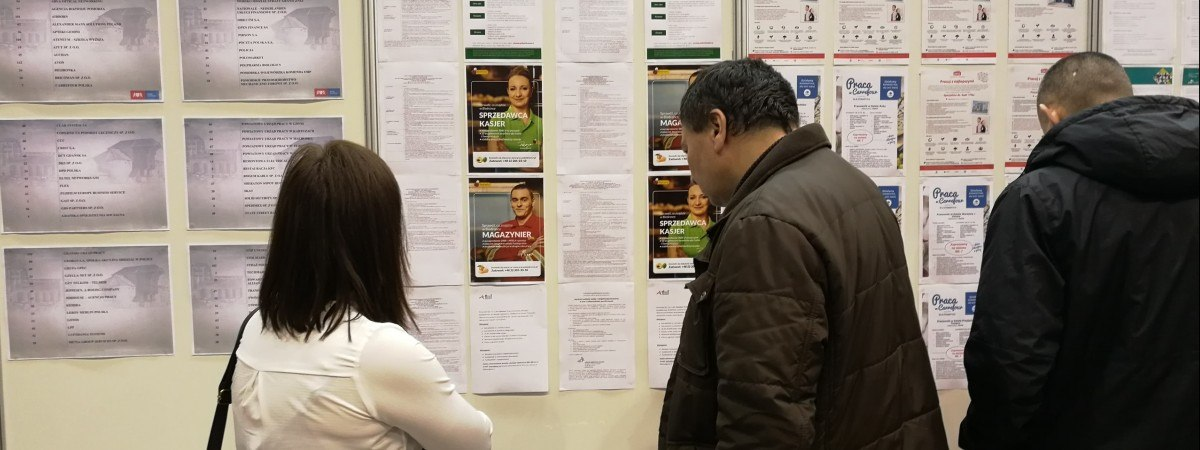 Де найкращі шанси знайти роботу в Польщі восени 2020 року
