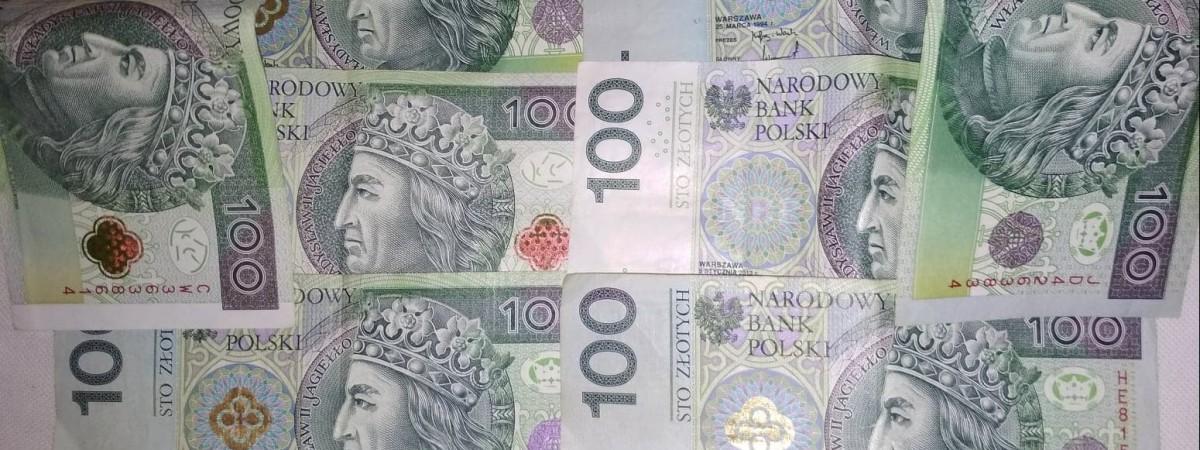 Українець заплатив рекордний штраф на польському кордоні