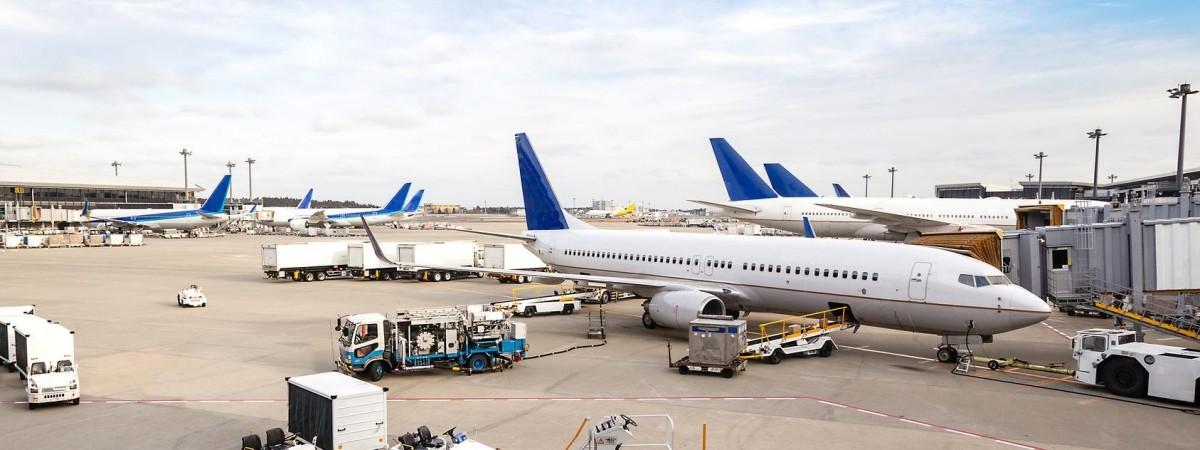 Киев вошел в ТОП-5 направлений из главного аэропорта Польши. Пассажиропоток из Украины впечатляет