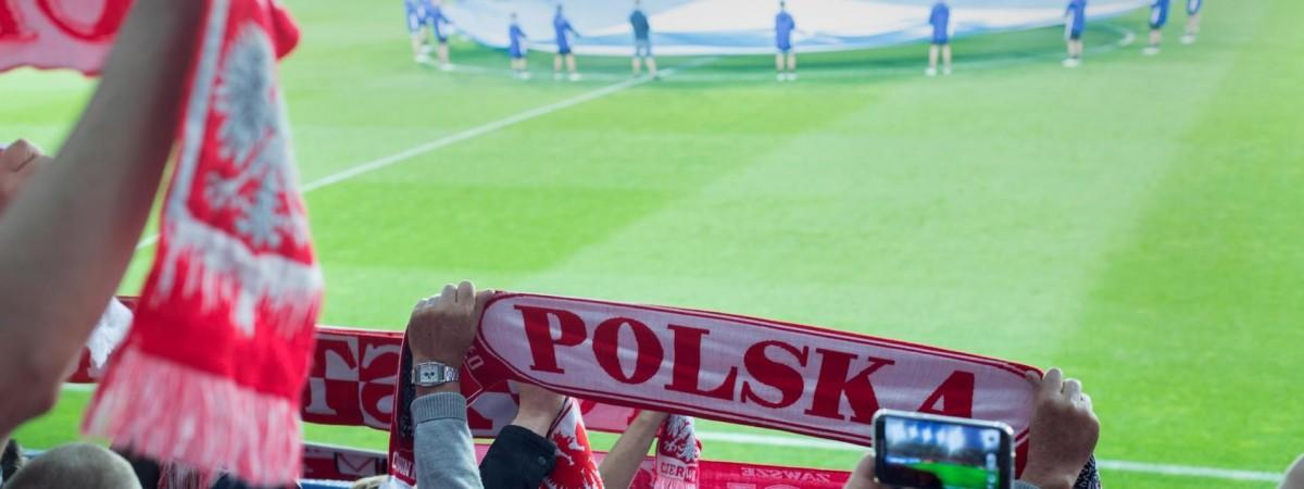 Футбольні збірні Польщі та України призначили спаринг на День Незалежності Польщі