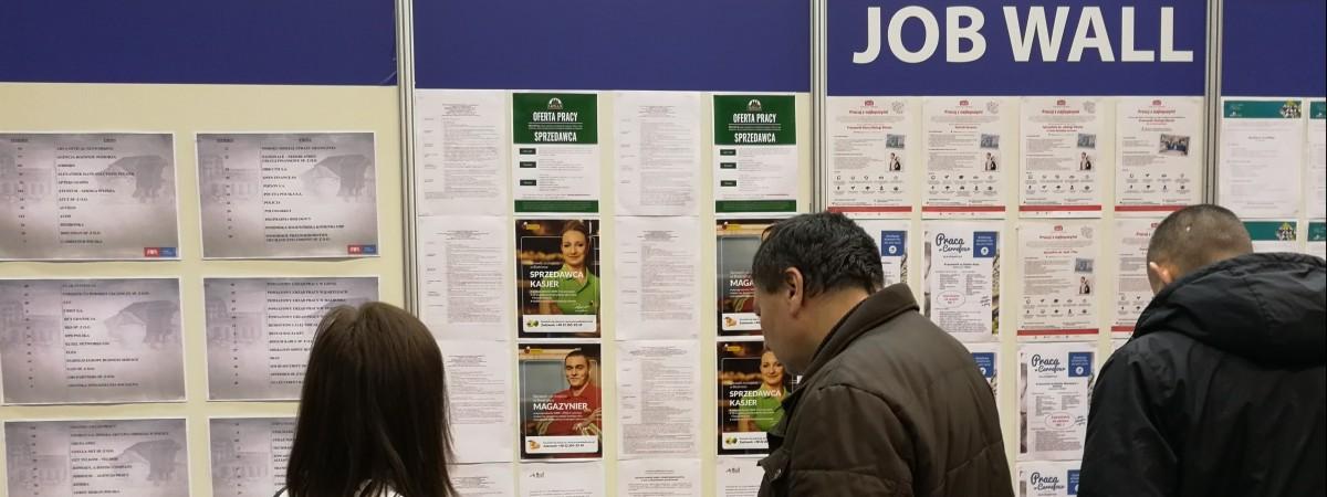 Де найкращі шанси знайти роботу в Польщі цієї осені