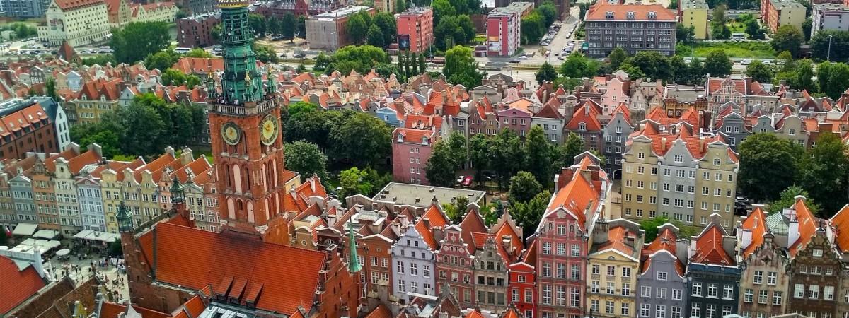 Найбажаніше місто в Польщі для українців. Нове дослідження назвало несподіваного лідера