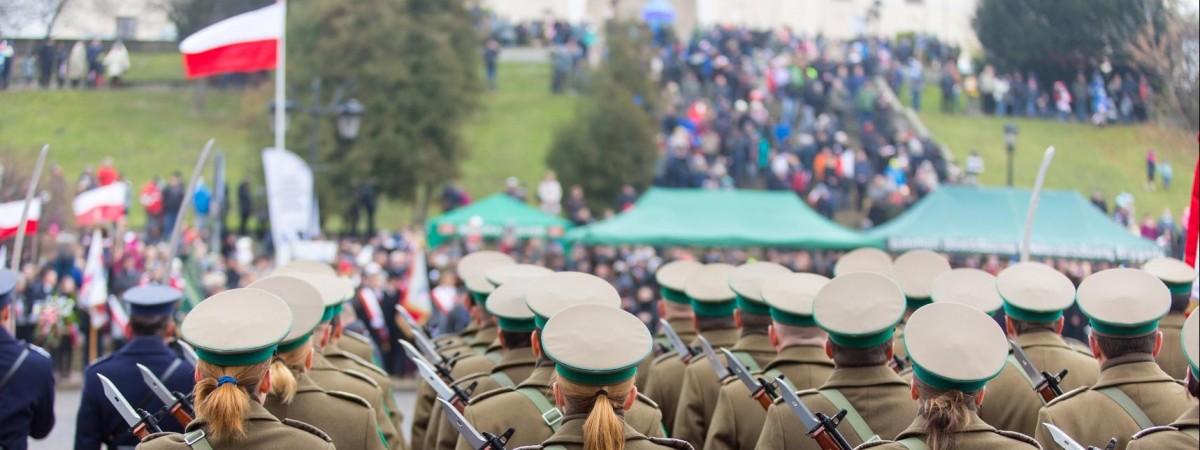 15 августа в Польше выходной, что празднуют поляки?