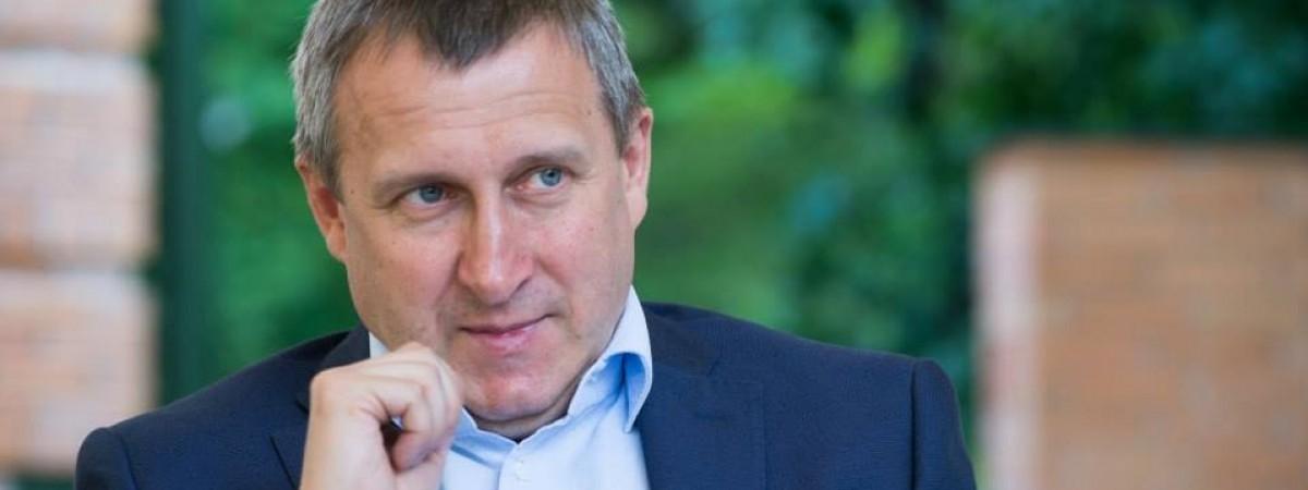 Посол Украины планирует увеличить количество почетных консульств Украины в Польше