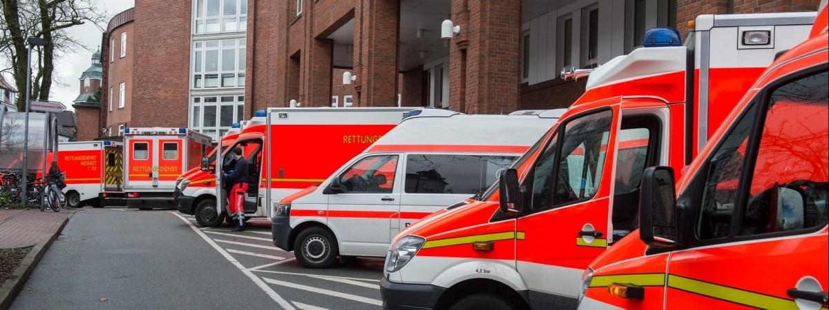Українець в Польщі напав на свого колегу по роботі й побив його. Чоловік у важкому стані