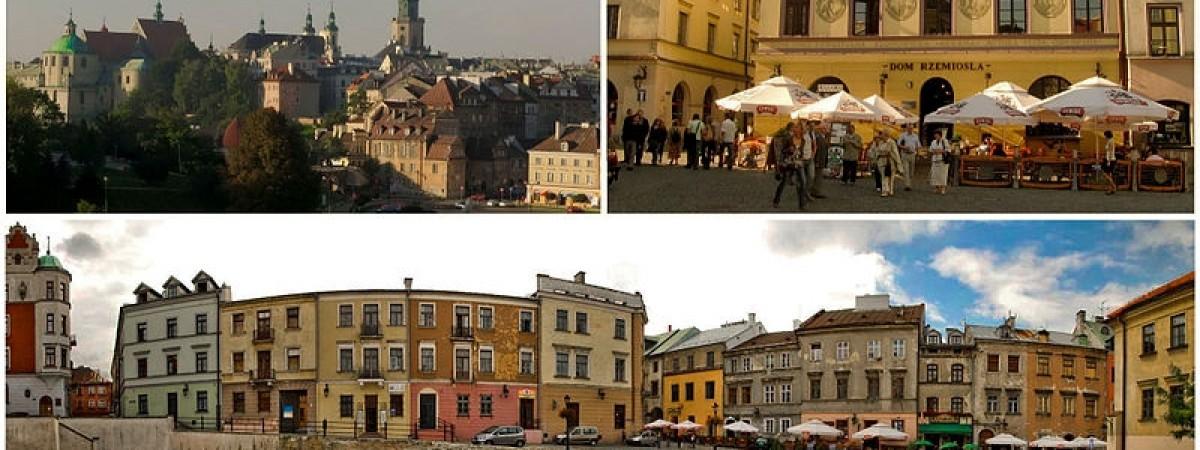 Два польских міста та український Львів поборються за титул молодіжної столиці Європи