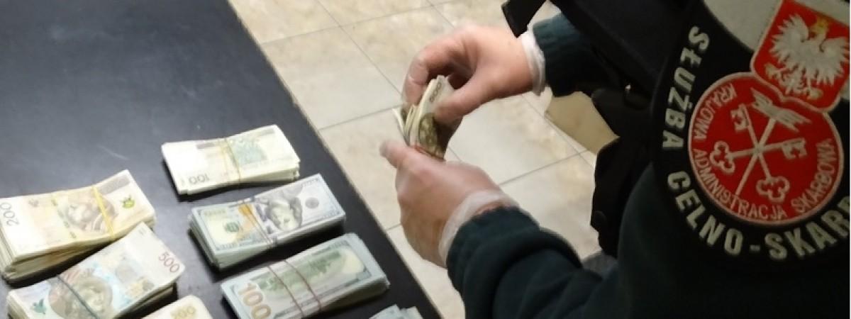 Українець перед Різдвом заплатив 26 тис зл штрафу на польському кордоні