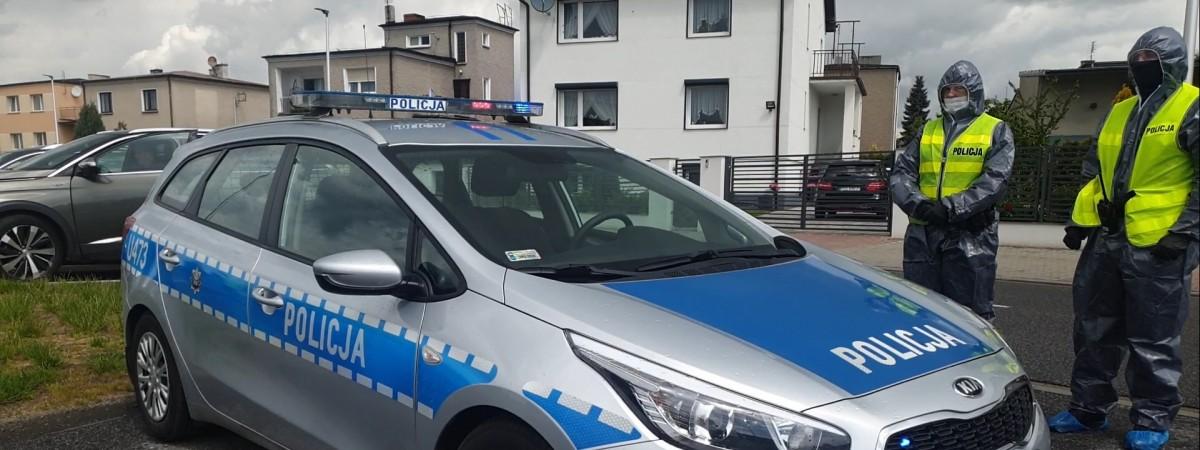 У Польщі двоє українців з коронавірусом 33 рази порушили карантин. Обох арештували