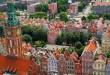 Самый желанный город в Польше для украинцев. Новое исследование назвало неожиданного лидера