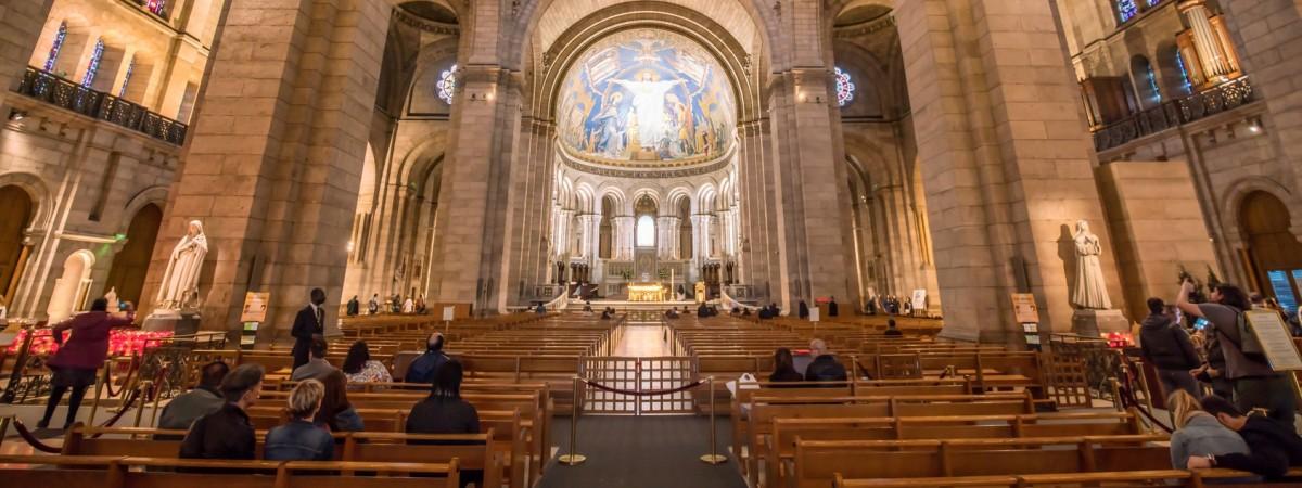 Почему большинство поляков - католики?