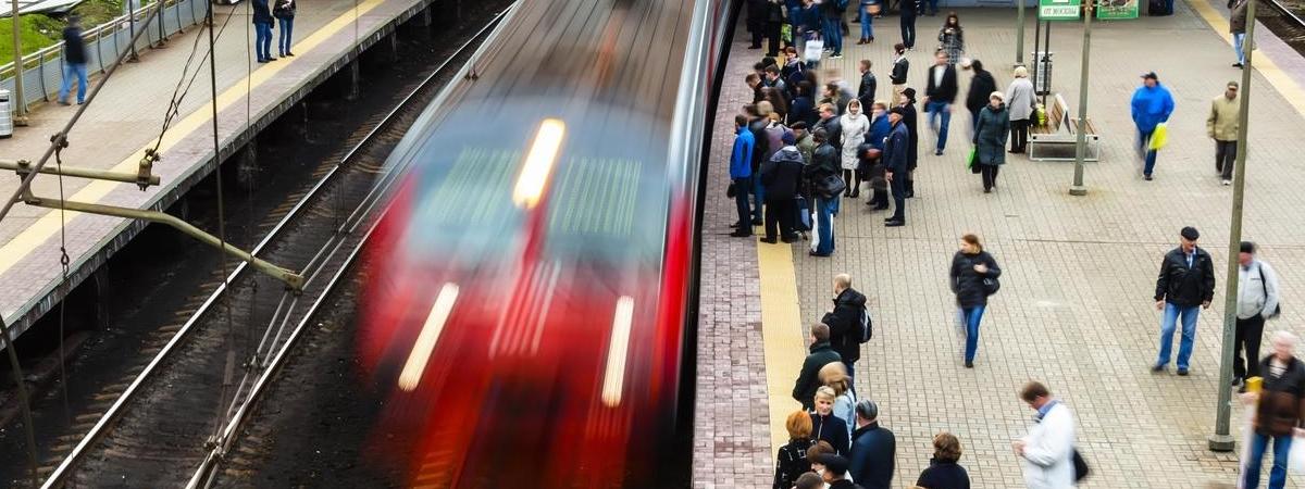 Чеська компанія збирається пустити потяги між Варшавою та Краковом