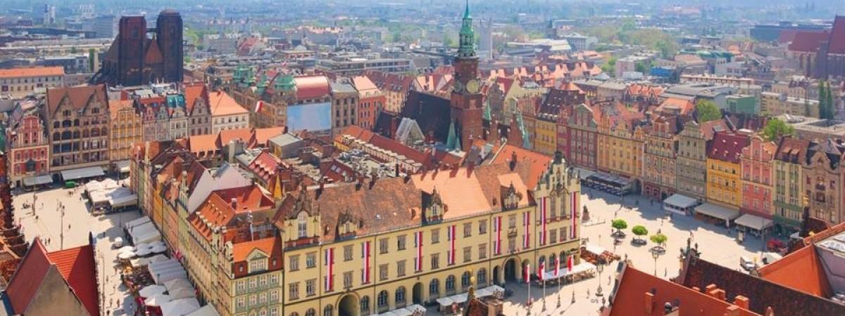 Легализация пребывания, получения пенсий и ведения собственного бизнеса - бесплатные семинары для украинцев во Вроцлаве