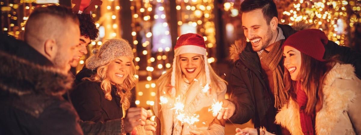 Новий рік в Польщі просто неба: де пройдуть святкування? Всі міста Польщі
