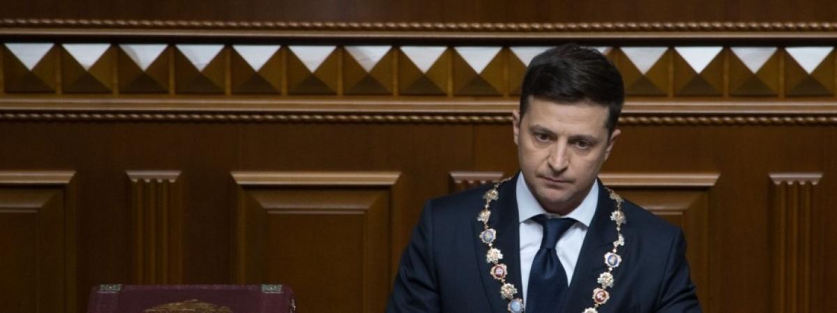 Зеленський приїде з офіційним візитом до Польщі. Відома дата
