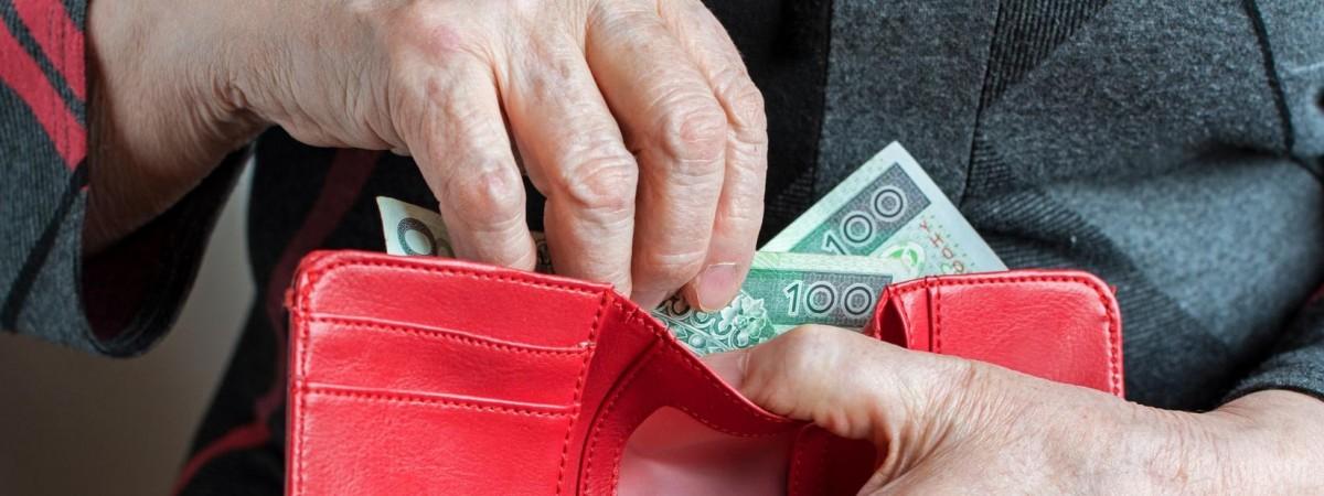 Поляки повинні подякувати українцям, - ЗМІ про 13-ту пенсію