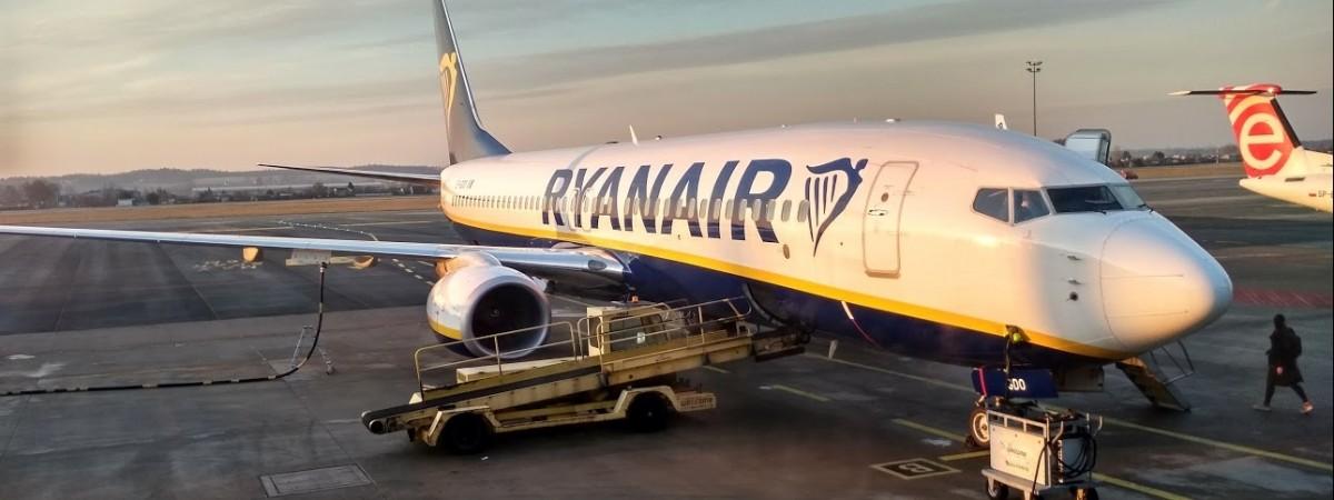 Дешевые билеты на осень из Польши в Украину и наоборот: продолжается распродажа Ryanair