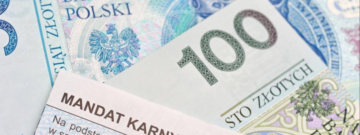 У Польщі 4-х українців оштрафували за туризм під час епідемії