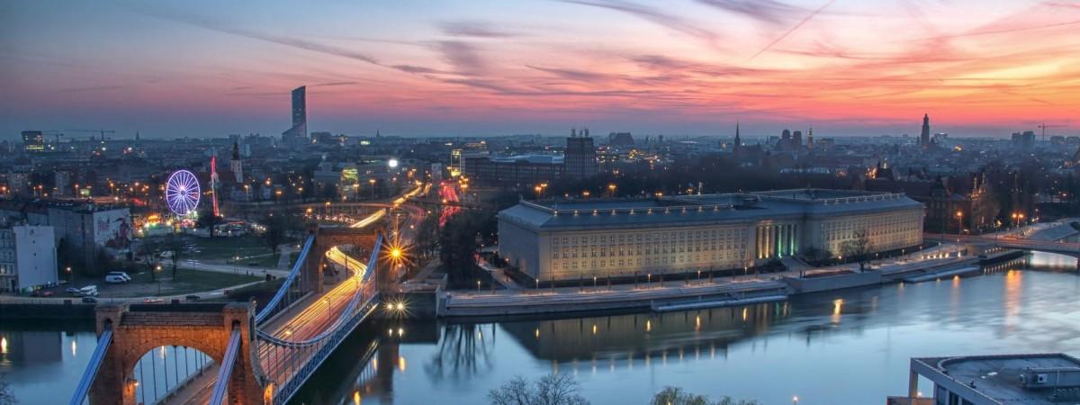 Два польські міста, які Європа вважає взірцем. Дізнайтесь, які та в чому саме