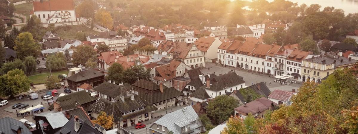 Самые богатые города в Польше: назван неожиданный лидер в 2018 году