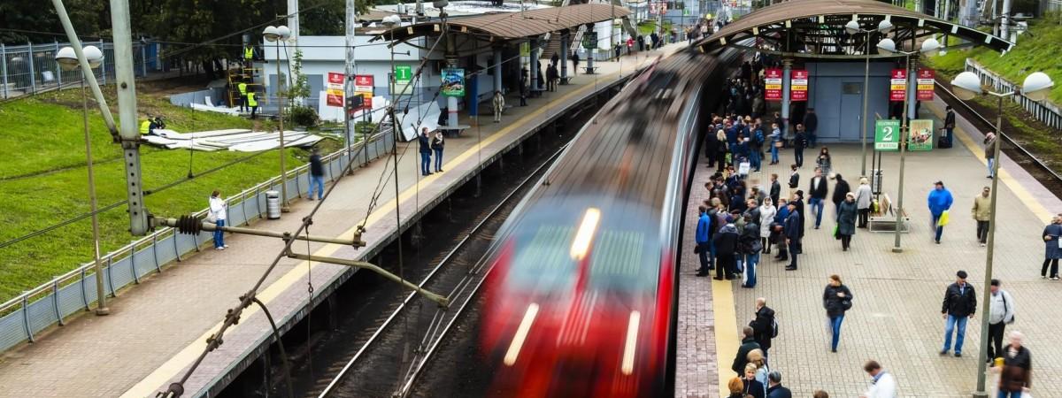 Новый график движения поездов Укрзализныци стартует с 10 декабря