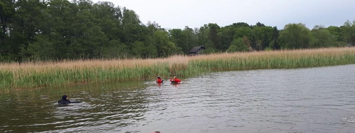 У Польщі на дні озера знайшли тіла 2-х молодих українців