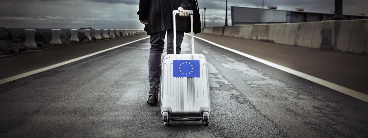 Потенційні трудові мігранти: порахували, скільки їх приблизно в Україні