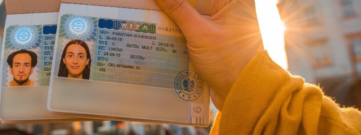 Робоча віза в Польщу: свіжі дані по чергах на подачу документів по Україні
