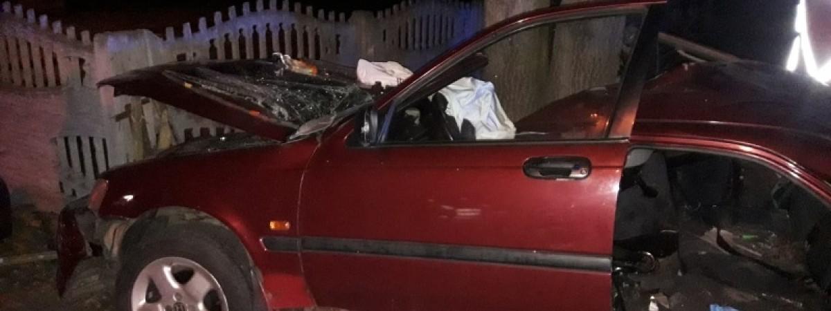 Авто з українцями потрапило в жахливу ДТП у Польщі: загинули молоді хлопці
