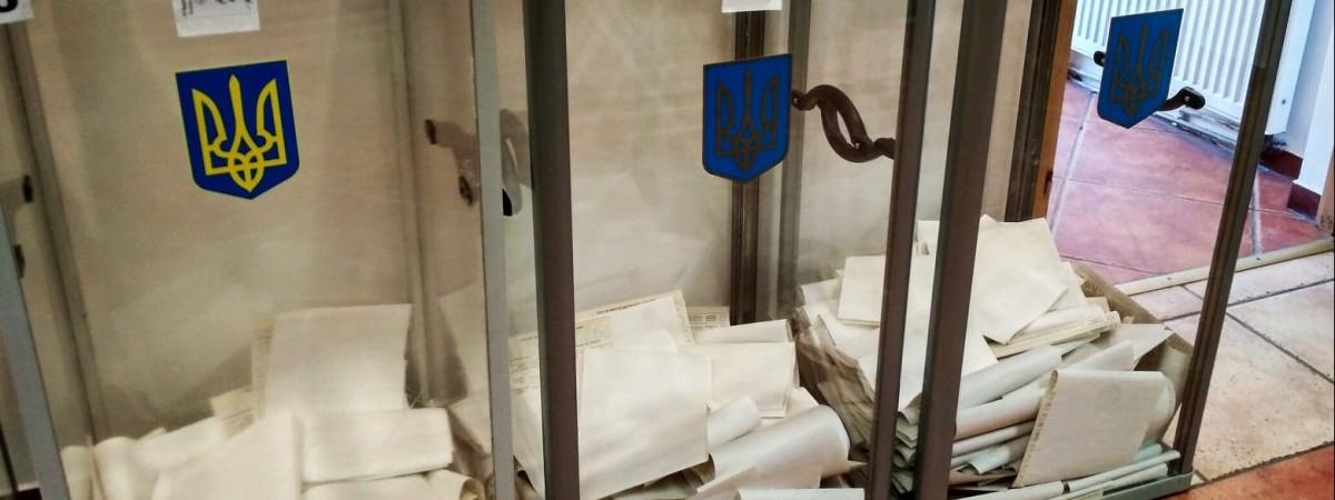 У Польщі продовжили термін включення до виборчих списків українців, які хочуть проголосувати 21 квітня