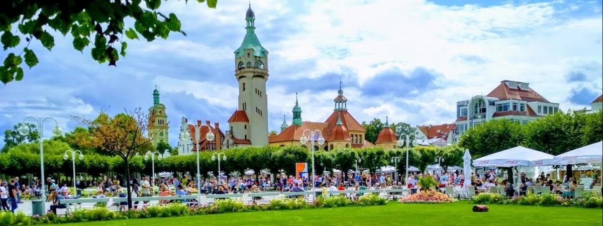 Де у Польщі жити добре: рейтинг найкращих міст-повітів та гмін у 2019 році