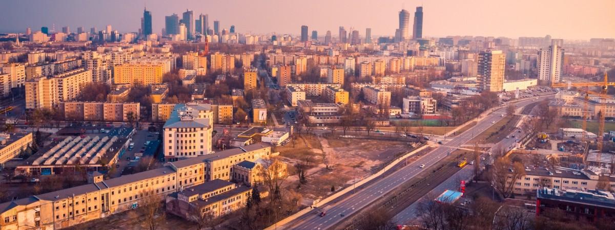 Чому в невеликому місті жити вигідніше, ніж в столиці