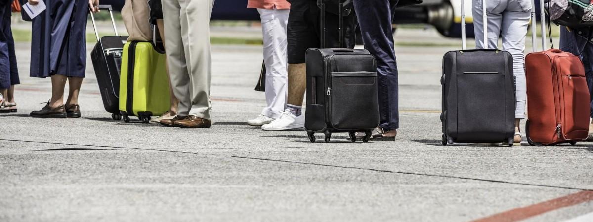 Кожен 2-й сидить на валізах: українські працівники готові масово міняти Польщу на Німеччину