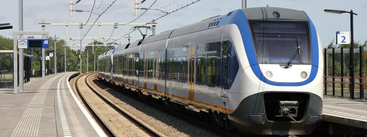 Новий залізничний маршрут може з'єднати Україну та Польщу