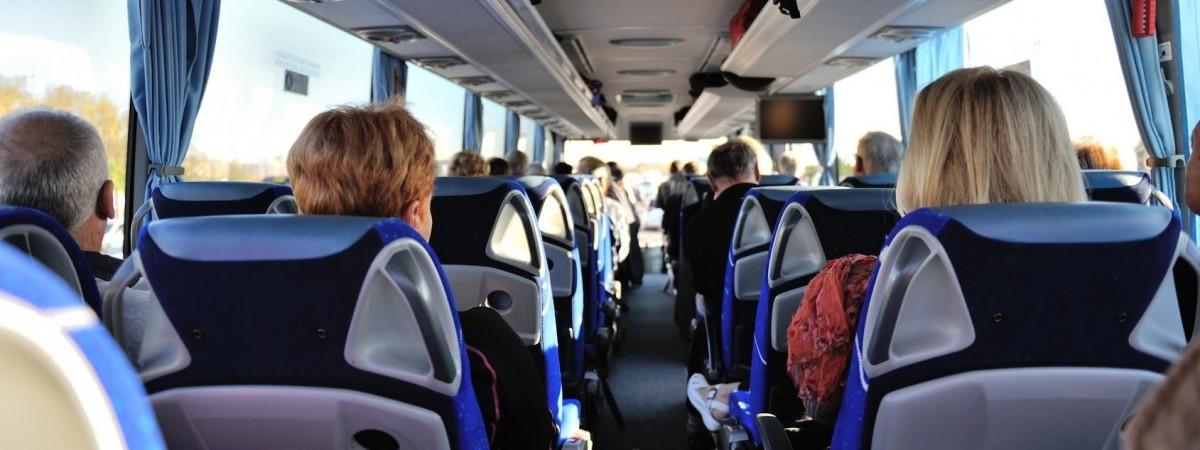 Автобусы из Украины в Польшу или наоборот всего за 10 евро