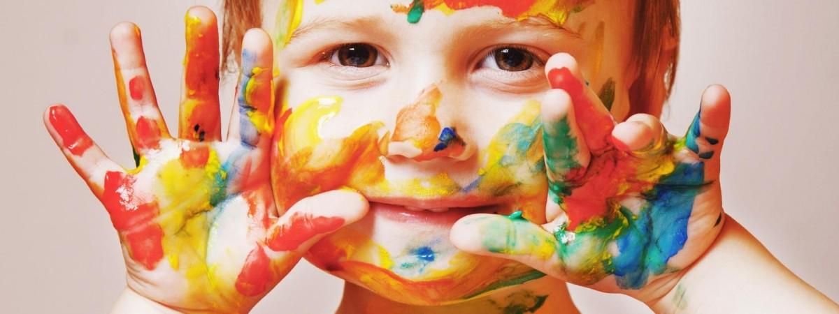 Різнокольорова польська: фразеологізми на позначення кольорів у польській мові