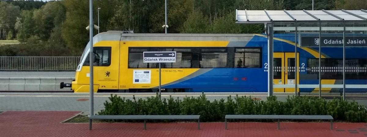 У Гданську оголосили вирок за побиття українського студента в потязі СКМ