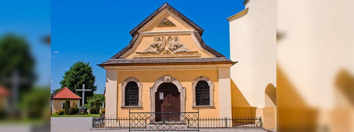 Каплиця черепів - найнезвичайніше місце в Польщі