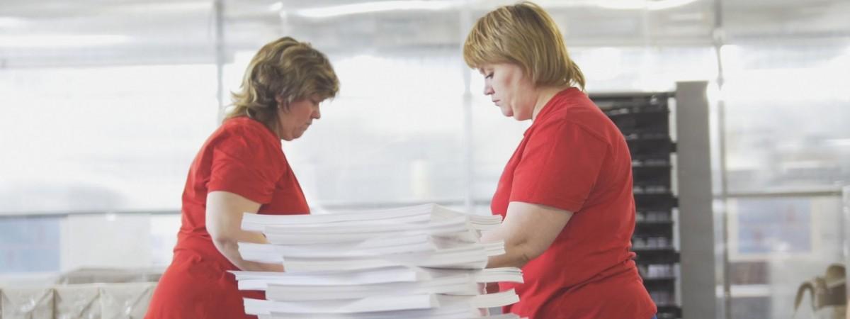 Польські компанії поглинула хвиля масових звільнень. Українці поспішають на допомогу