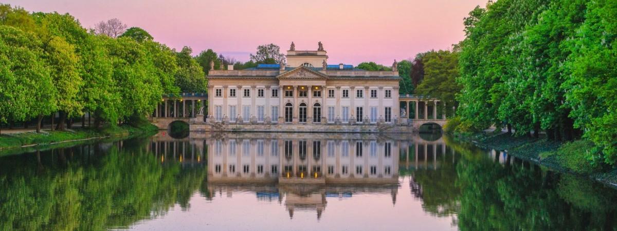 Найкрасивіші сади Польщі, які варто відвідати!