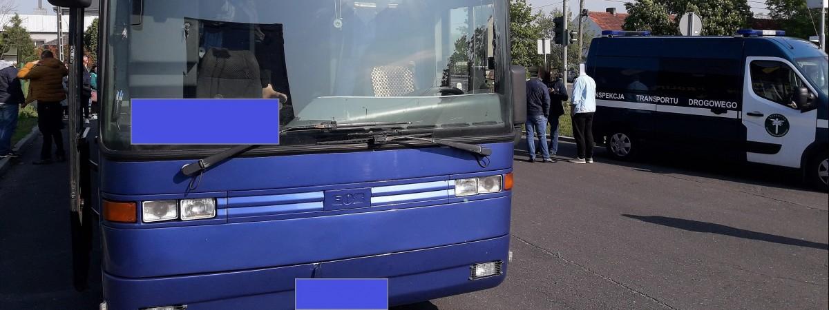Провез пассажиров 500 км без отдыха, обманывая тахограф: водитель украинского автобуса