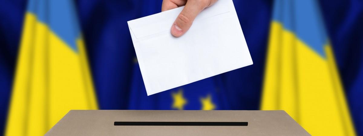 За кого проголосовали украинцы в Польше: результаты по городам