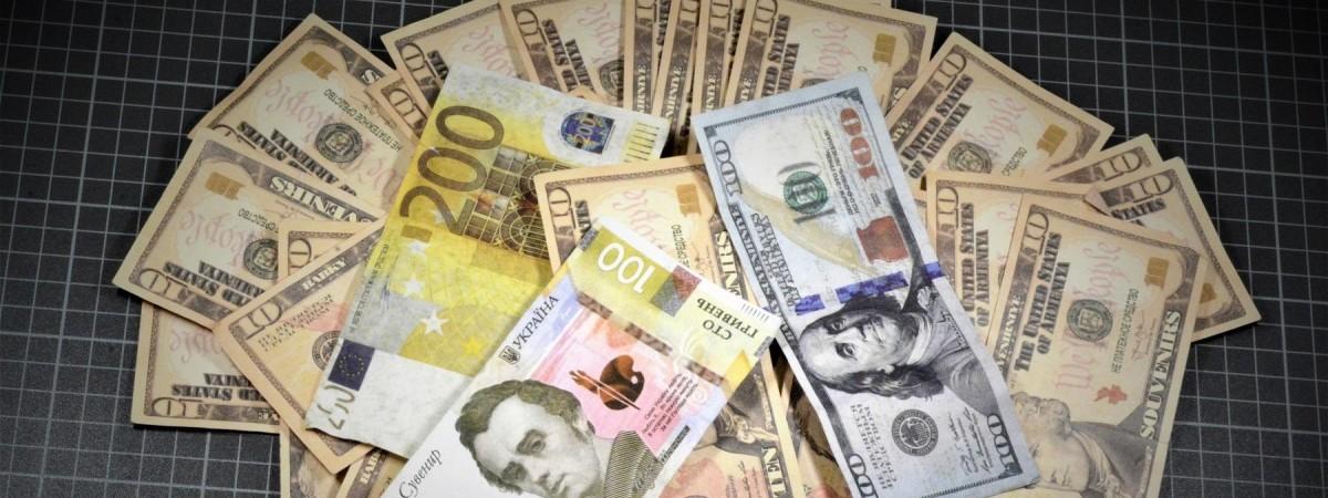 У Польщу не впустили українку, яка показала на кордоні іграшкові гроші
