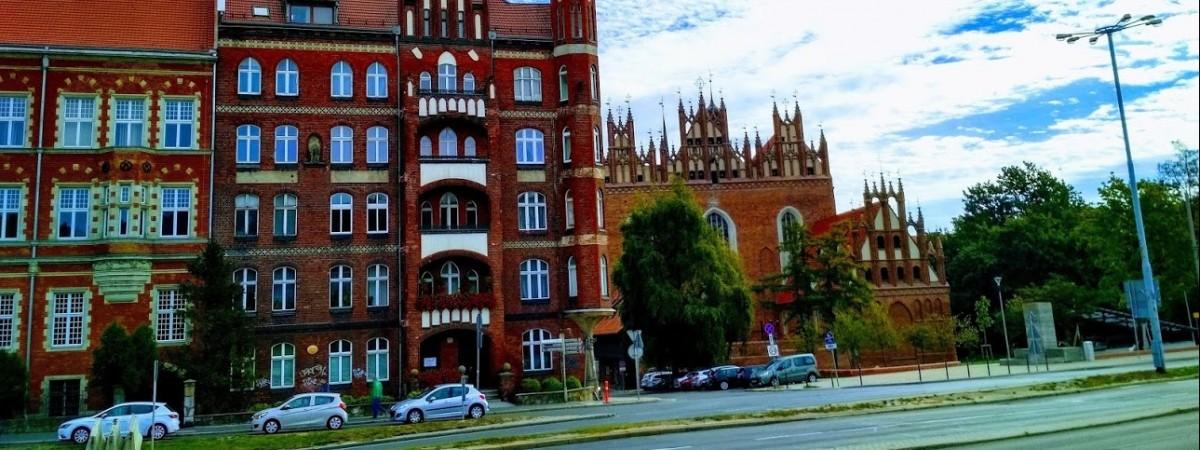 Лучше, чем Барселона. Этот польский город вошел в сотню самых комфортных в мире