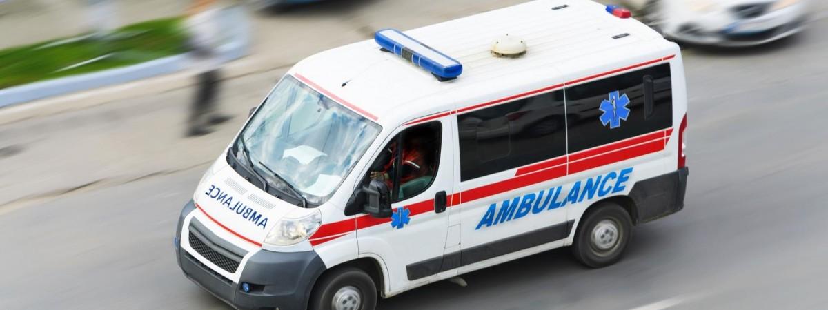 В Польше госпитализировали 4-х украинцев. Виновником является кто-то из них