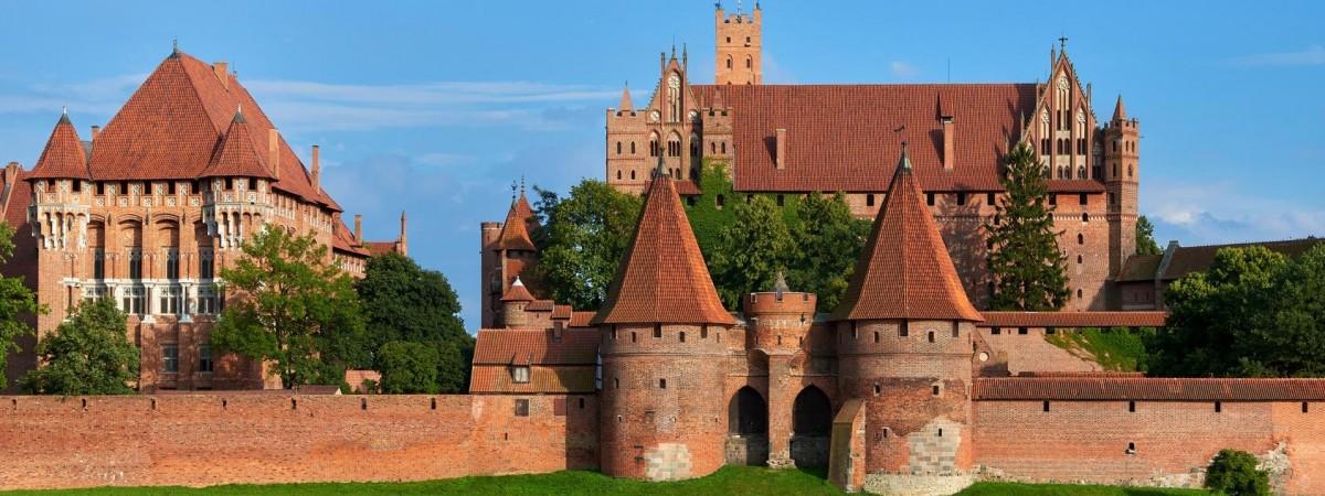 В Польше надо жить в небольшом городке. И вот почему
