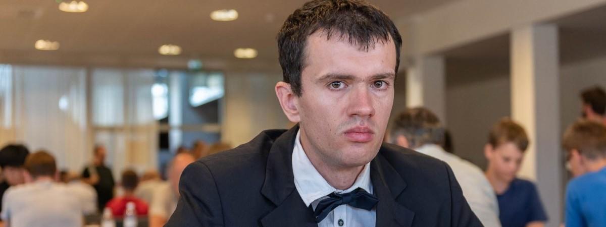 Українець виграв чемпіонат Малопольського воєводства зі швидких шахів