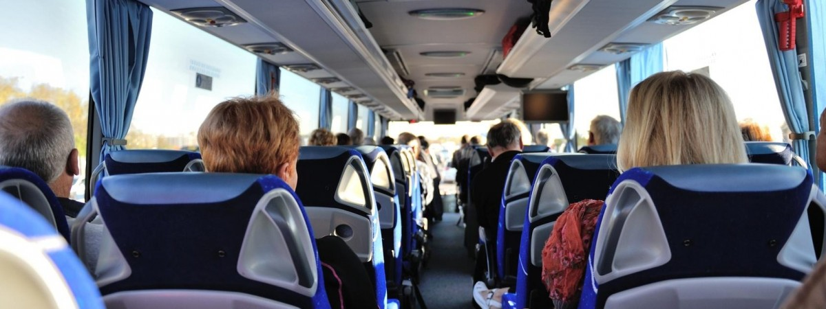 П'ять міст, до яких можна поїхати з Польщі автобусом на вихідні