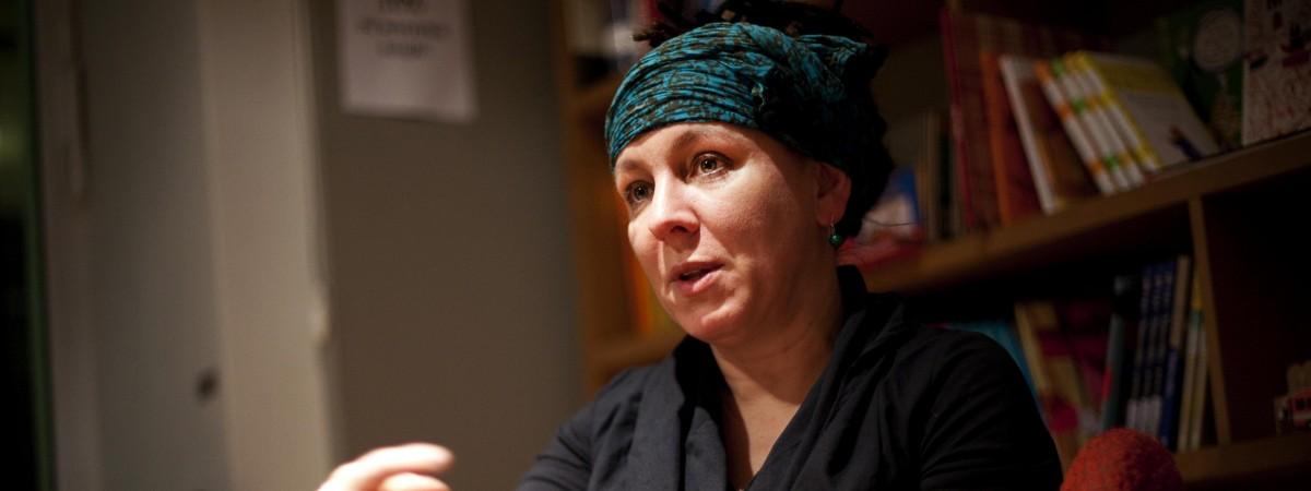 Полька українського походження Ольга Токарчук отримала Нобелівську премію