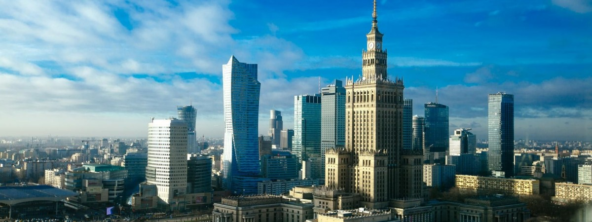 Интересно и абсолютно бесплатно: куда пойти в Варшаве