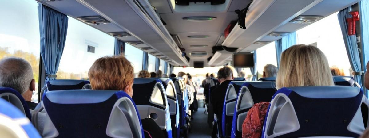 Автобус з українцями перевернувся в Польщі
